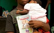 In 2013 Wired Video documented a trip by UK healthcare workers to Liberia. In photos and video for Save the Children.