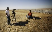 Ahmed, Refugee at Kawagosk Camp, Iraq. In Their Own Words, Film for UNICEF