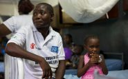 In 2013 Wired Video documented a trip by healthcare workers to Liberia. In photos and video.